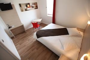 Hotel Geneva Residence #1