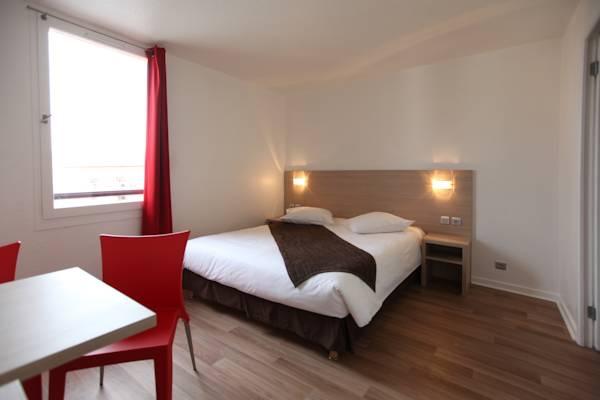 Hotel Geneva Residence #0