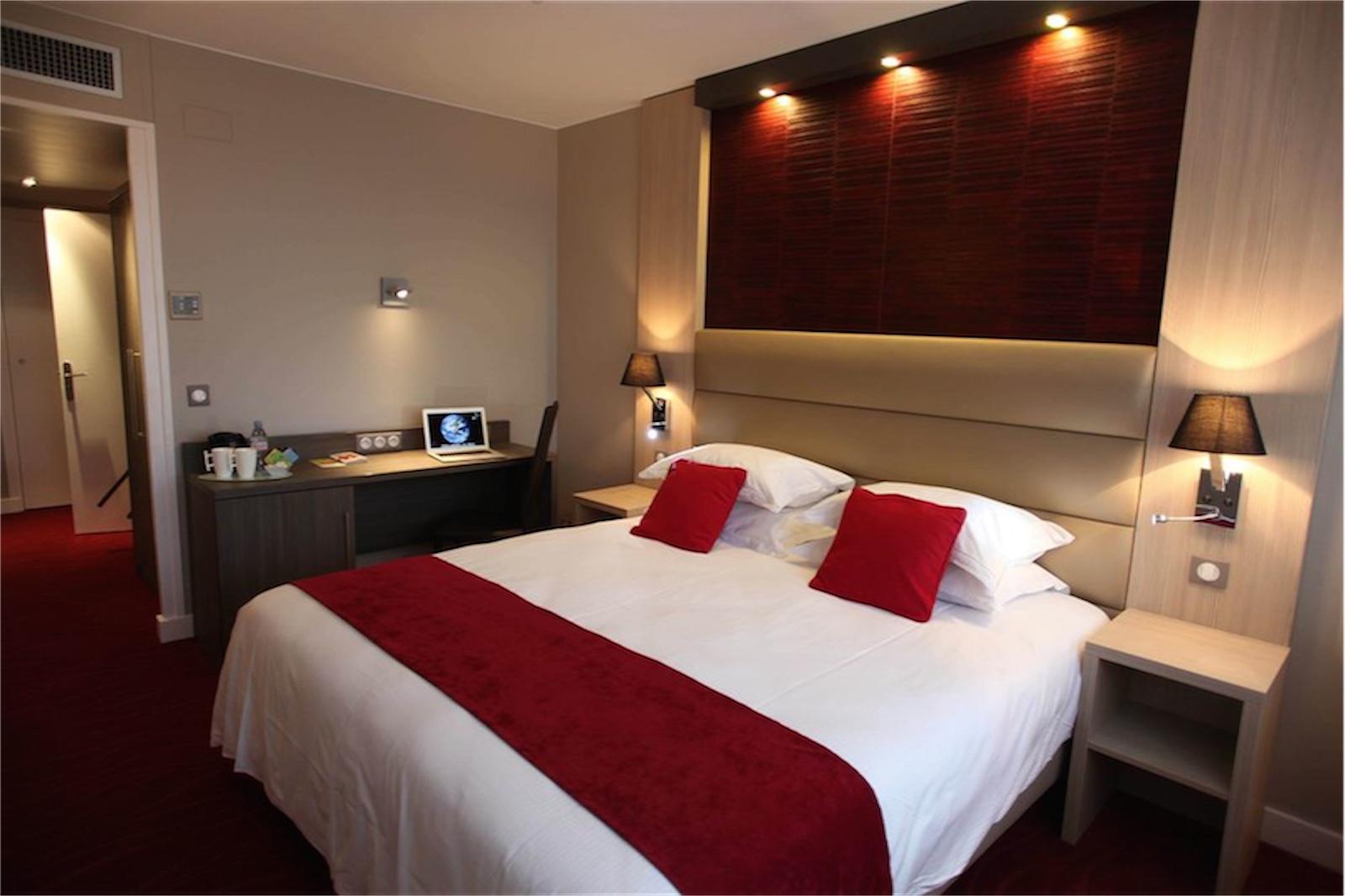 Hotel Les Trois Roses #0