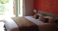 Hotel Les Aromes