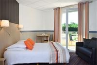 Hotel le Clos de L Orgerie